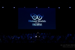 Distant Worlds music from Final Fantasy