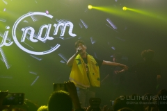 Eric Nam at 170 Russell