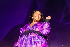 Lizzo at The Forum, Melbourne