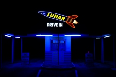 Lunar Drive-In